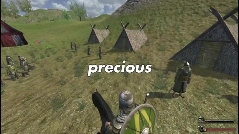 You so fuckin precios when you... [Simo]