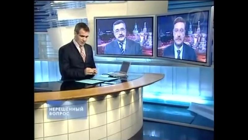 Ночное время (Первый канал,27.01.2005)