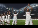 Liverpools new third kit revealed: Exclusive PES footage
