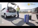 тест драйв Renault Sandero Главная дорога эфир от 16.06.2018