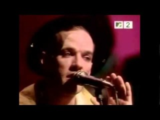 R.E.M. // MTV Unplugged (4/10/1991)