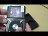 Обновление прошивки плеера FiiO X5 с карты памяти