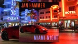 Jan Hammer - Miami-Night (Official Audio) 7jazz7us