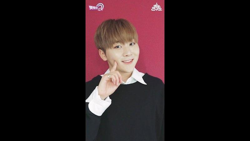 [뜻밖의 A] 윤보미 승관 정준영 @뜻밖의 Q_20180512 Yoon Bo-mi SEUNGKWAN Jung Joon Young