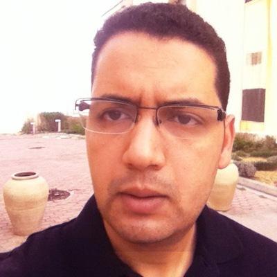 Hichem Ghazel, 2 июня 1988, Вичуга, id179115060