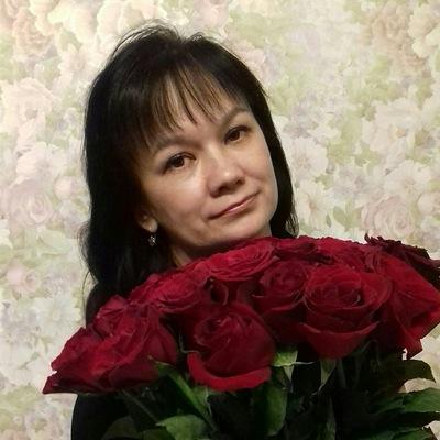 Инна Лифанова