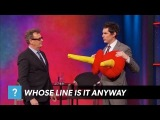 Whose Line Is It Anyway? - Darren Criss Trailer