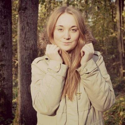 Анна Франц, 26 октября 1996, Москва, id35206893