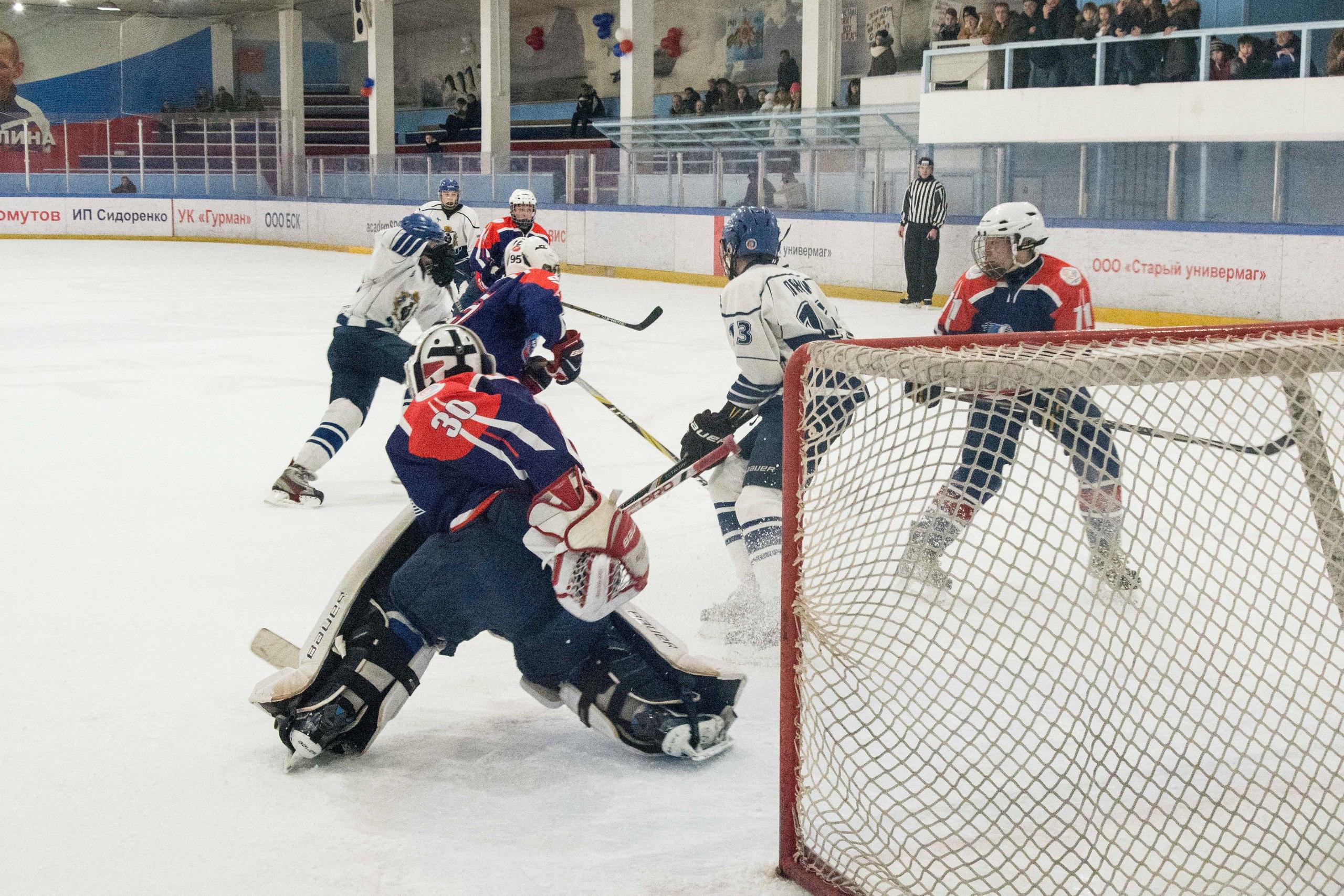 хоккей кристалл ермак прогноз
