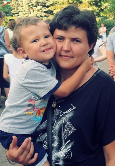 Анна Буяновская, 23 сентября 1995, Минск, id153282887