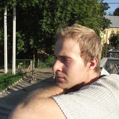 Андрей Михайлов, 12 июня 1990, id156017599