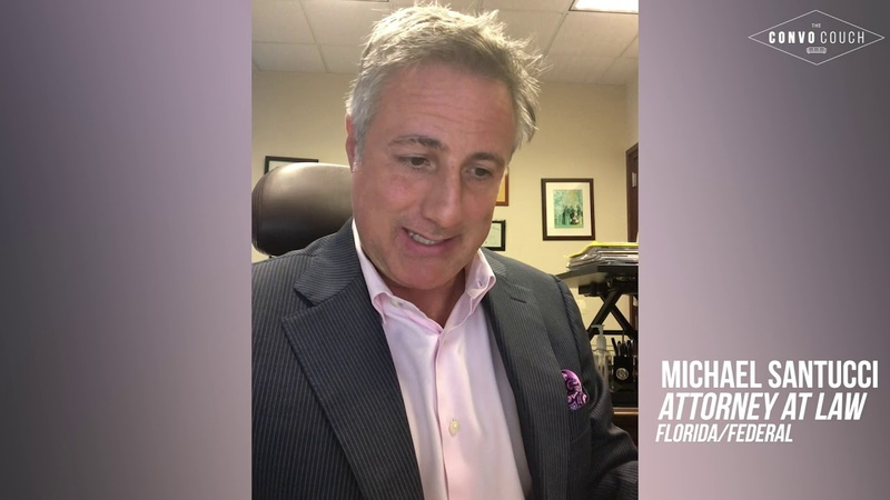 Epstein Case: Attorney Michael Santucci Notes - Post Interview