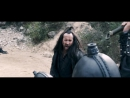 В изгнании 2014. Финальный бой отряда Джекоба и Геллейна с воинами Шинга