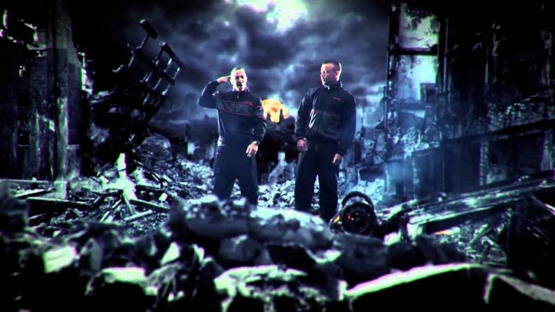 Kollegah ft Farid Bang Drive by Official Video