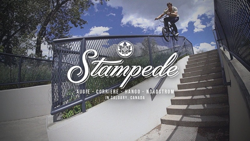 Fitbikeco. STAMPEDE