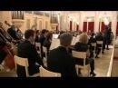 Itamar Zorman Berg Violin Concerto 2 of 2 איתמר זורמן