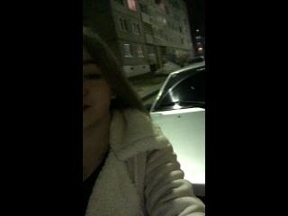 Kseniya_szrka777 video