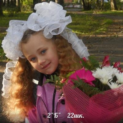 Юлия Цветкова, 12 ноября , Кременчуг, id144378798