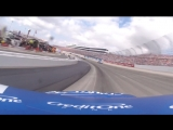 #42 - Kyle Larson - Onboard - Dover - Round 30 - 2018 Monster Energy NASCAR Cup Series