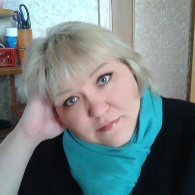 Екатерина Угарова