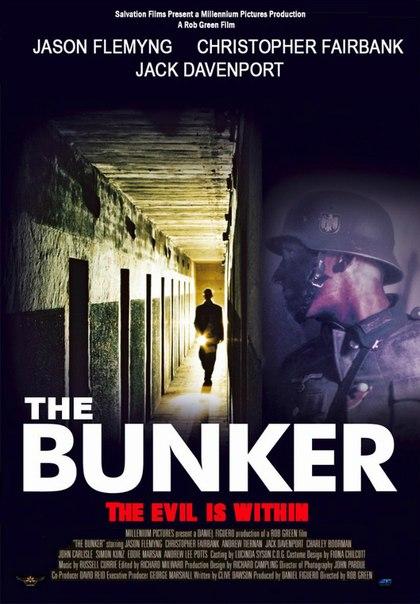 Ver El Bunker Online