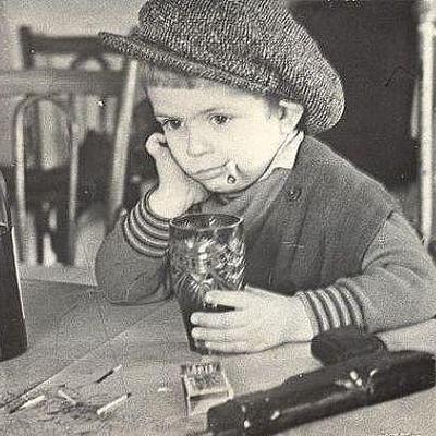 Миша Малый, 22 ноября 1995, Днепропетровск, id223088656