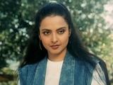 Chanda Dekhe Chanda - Raj Babbar - Rekha - Jhoothi - Bollywood Songs - Lata Mangeshkar
