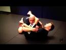 Eli Knight - Reverse Triangle from modifide guard