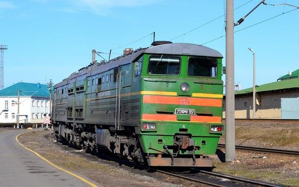 2ТЭ10МК-3137