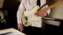 Ableton Push 2 Guitar Performance