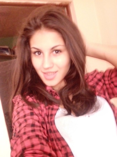 Anna Manvelyan, 23 марта , Екатеринбург, id19846719