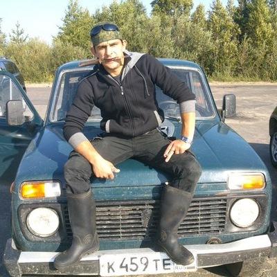 Кирилл Степаненко, 18 июня , Северодвинск, id56736955