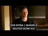 The Vampire Diaries | Season 4 | DVD Extra | Deleted Scene #12 [LQ]