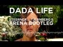 Dada Life - Rolling Stones T-Shirt (Steerner Tjernberg's Arena Bootleg)