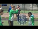 VK | Лига Чемпионов. Меридиан - Сантьяго Кастилья (группа Д, тур 1)
