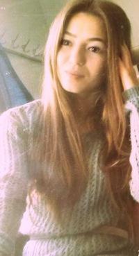 Лелька Холаева, 23 февраля 1996, Новая Малыкла, id171814396