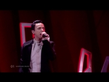 MELOVIN - Under The Ladder - Ukraine - LIVE - Grand Final - Eurovision 2018 - Украина - Финал - Евровидение