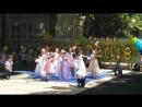 Танец на выпускном в детском саду. Моя птица счастья