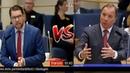 Debatt om Välfärden: Jimmie Åkesson (SD) vs Stefan Löfven (S)