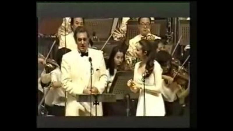 Libiamo, ne lieti calici (Kyoto Concert, 1994)