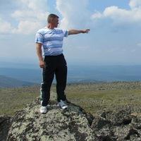 Анкета Alexey Akhundov