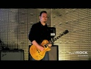 PlayRock Gary Moore Still Got The Blues Solo Performance Cover