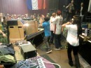 KING ALPHA @ RENNES DUB CLUB FRANCE 23RD OCTOBER 2010