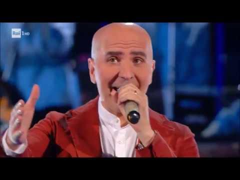 Marco Armani canta Tu dimmi un cuore ce l'hai - Ora o mai più 08/06/2018