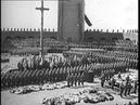 At Tannenberg Aka Funeral Of Hindenburg (1934)