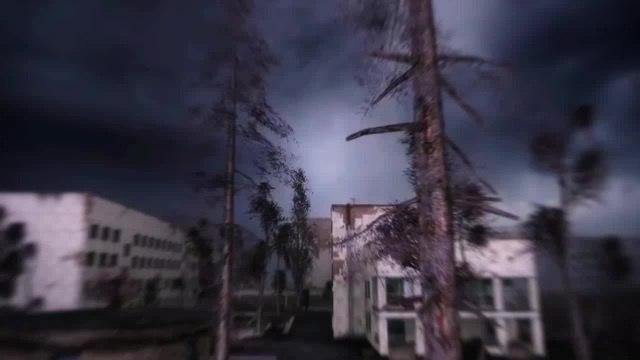 S.T.A.L.K.E.R. Call of Pripyat   Post.Prod by ΔCID 9
