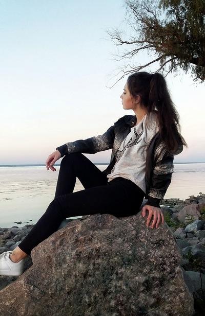 Альбина Коваленко