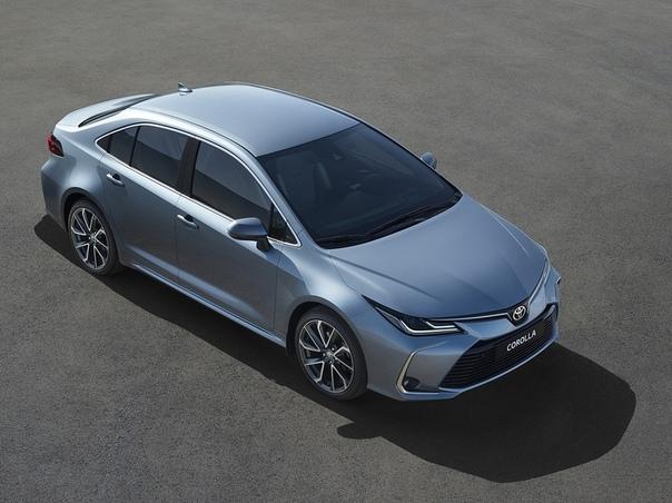 Подробнее: Новая Toyota Corolla для России: она почти догнала Camry. Представительство марки Toyota подробно рассказало, каким будет новое поколение седана Corolla, которому вскоре предстоит