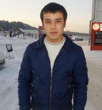 Krassavchikr Rashidov, 1 апреля 1995, Магнитогорск, id192125375