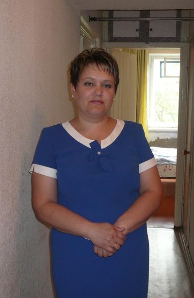 Анжела Редькина, 15 октября 1973, Коряжма, id195305100